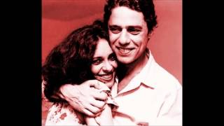 Chico Buarque & Gal Costa     BISCATE