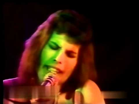 You Take My Breath Away (Live At Hyde Park 1976)