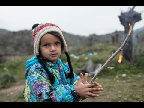الرابع من حزيران/يونيو اليوم الدولي لضحايا العدوان من الأطفال الأبرياء  - نشر قبل 5 ساعة