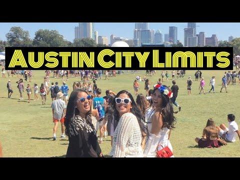 Austin City Limits Recap