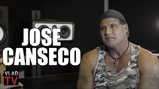 Jose Canseco on Loġan Paul Dating His Daughter, Social Media Feud with Logan (Part 21)