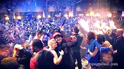 Portland's Most Famous New Year's Eve Party! Champagne Ball