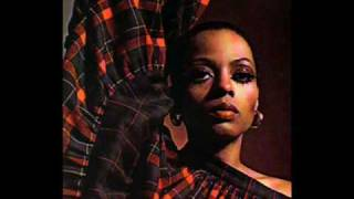 Watch Diana Ross Something On My Mind video