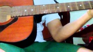 Suy nghĩ trong anh guitar - promen