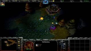 Warcraft 3: Run Wild the Sky: Meet Dwarves