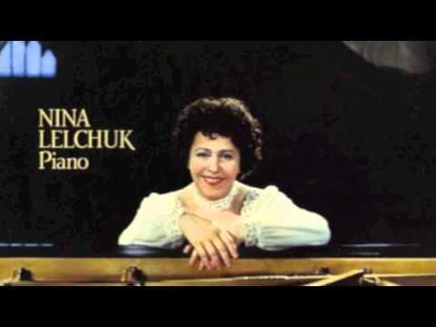 Nina Lelchuk - Schubert/Liszt: Der Muller und der Bach