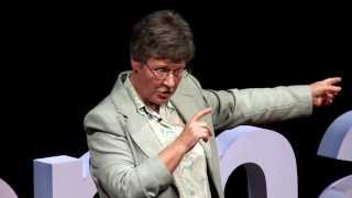 We are made of star stuff: Jocelyn Bell Burnell at TEDxVienna
