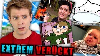 Die verrücktesten Youtube-Videos! - Zeo und das Internet