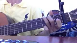 Sai lầm vẫn là anh guitar