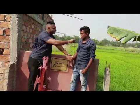 Water Pump in memory of Afia Khatun