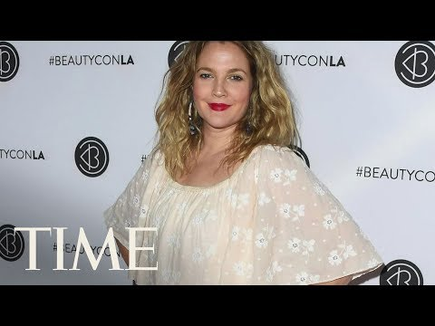 EgyptAir Defends 'Surreal' Interview With Drew Barrymore | TIME
