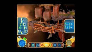 Treasure Planet Battle At Procyon Mission 11 Part 3/3 [Lets Play Mission Series]