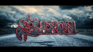 "SAXON - ""Warriors Of The Road"" - EPK"