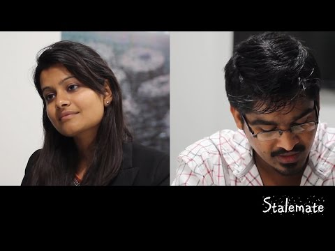 Stalemate - Tamil Short Film in HD (with...