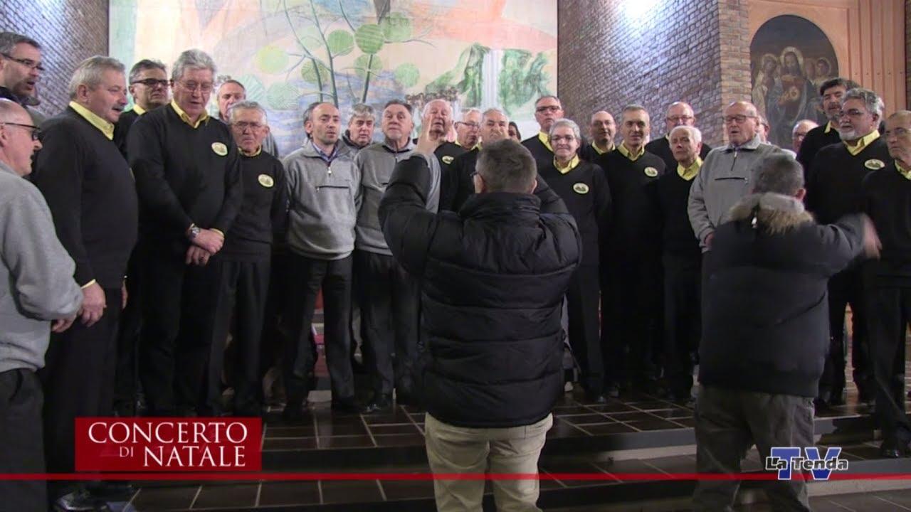 Concerto di Natale 2018 - Rotaract