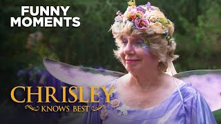 Chrisley Knows Best | Nanny Stars In A Shakespeare Play | Funny Moment | S7 Ep 20 | on USA Network