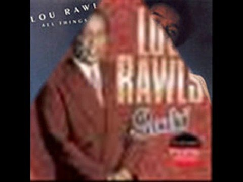 Lou Rawls In the Middle of the Night