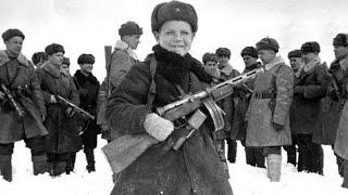 Они защищали, они нас любили... Музыкальный клип к 70-летию Победы в Великой Отечественной войне.