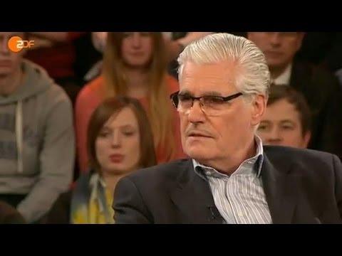 Markus Lanz (vom 27. Februar 2013) - ZDF (1/5)