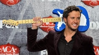 Luke Bryan - Crash My Party - New FL Studio Instrumental 2013