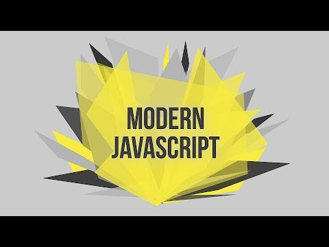 Modern JavaScript: Moving Beyond jQuery
