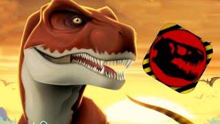 Dinosaur App Games