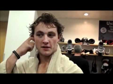Anaheim Ducks Fun Moments 5
