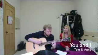 (COVER) You & I Acoustic by Park Bom