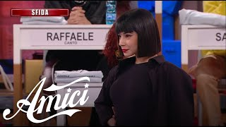 Amici 20 - Martina - Shake It Off - Sfida