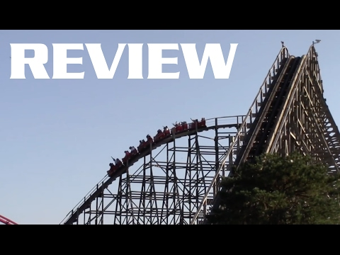 Worlds of Fun Review Kansas City, Missouri Amusement Park