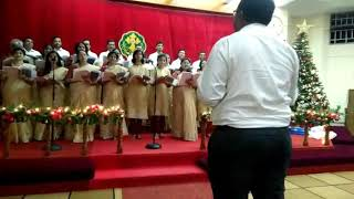 The magnificat in Malayalam - YouTube