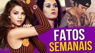 Baixar Fatos Semanais: Justin Agressivo e Ariana voltando?