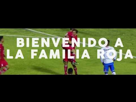Santiago Echeverría, defensor argentino, es nuevo jugador del #DIM