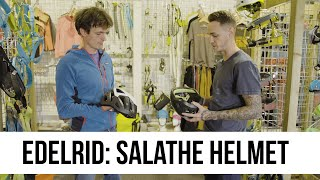 Edelrid - Salathe Helmet