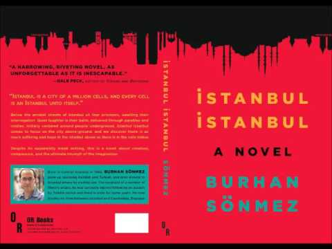 "BBC World Radio ""on Istanbul, Literature and Politics"" Burhan Sönmez"