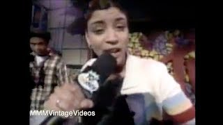 "Digable Planets- ""Rebirth of Slick (Cool Like Dat)"" (Live Performance)"