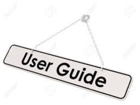 User Guide - Software 2