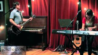 Mary Bue with Kyle Maclean @ Paradigm 11-11-12 Song 4