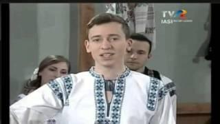 Adrian Rosca - Strainul, strain ramane