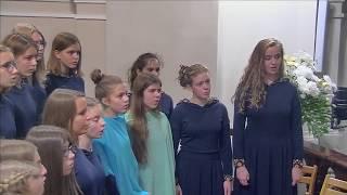 Koncert chóralny - Festiwal Słowo i Muzyka u Jezuitów - Na żywo