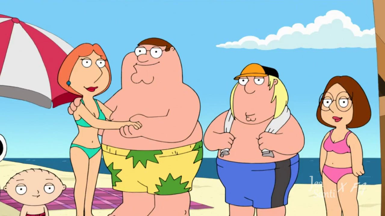 Family guy adult cartoon