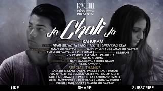 Ja Chali Ja | A Heartbroken Song | Innocent Love Story | REPOST | YC RECORDS