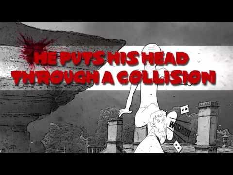 Lyric Video Maker, Animation Music Video by GREATHSD.com