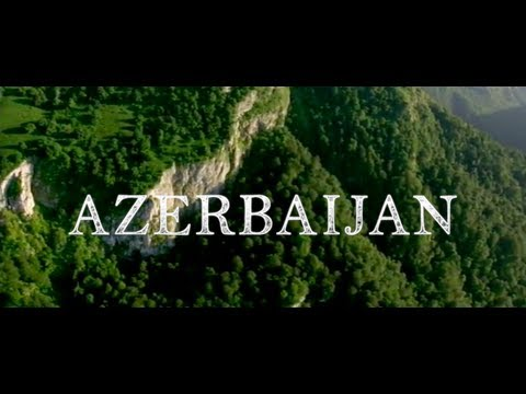 Azerbaijan HD video (Welcome to Azerbaijan) Full HD 1080p