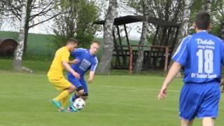 Traktor Sarow - Fußball We 26.04.