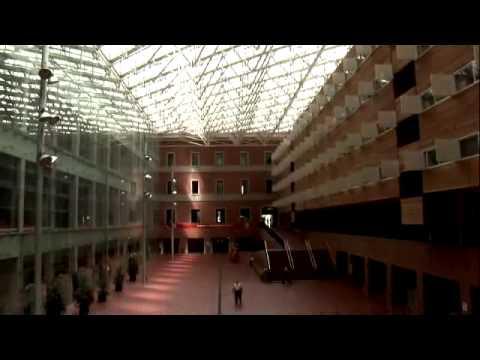 Un paseo por el campus de la Ciutadella