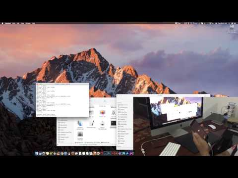 Easy Way To Flash MIUI Fastboot ROM In Mac OS X