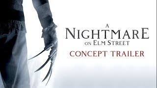 A NIGHTMARE ON ELM STREET (2020) Reboot Concept Trailer HD