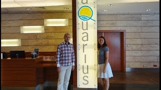 Hotel Aquarius Spa Koтobrzeg