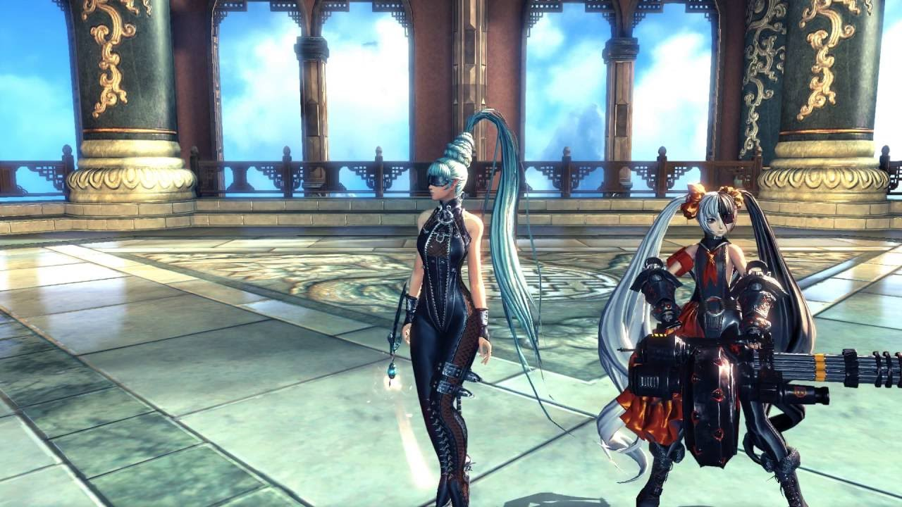 Blade and Soul - Tower of Memory Event and Ebondrake Patch Notes